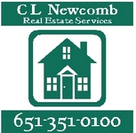 cl newcomb real estate services stillwater minnesota