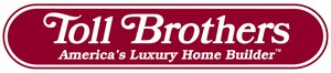 toll brothers america's luxury home builders